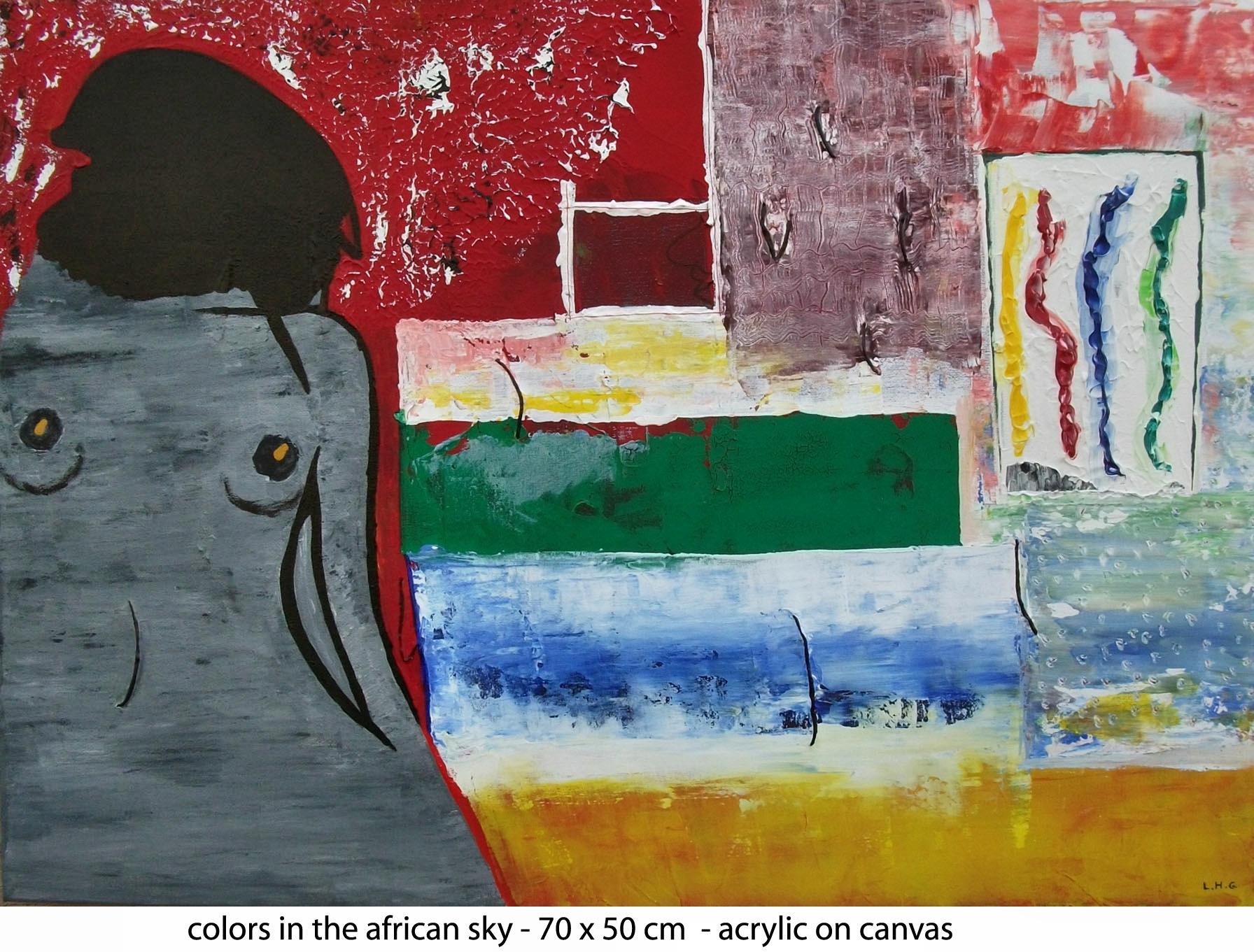 colors in the african sky - 70 x 50 cm - acrylic on canvas.jpg