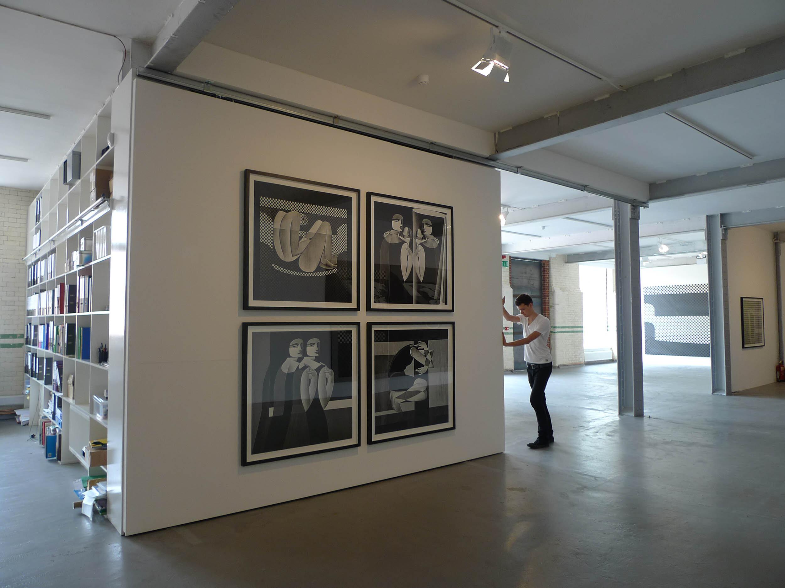 Edge of Arabia Gallery @ Testbed 1 London aLL Design (6).JPG