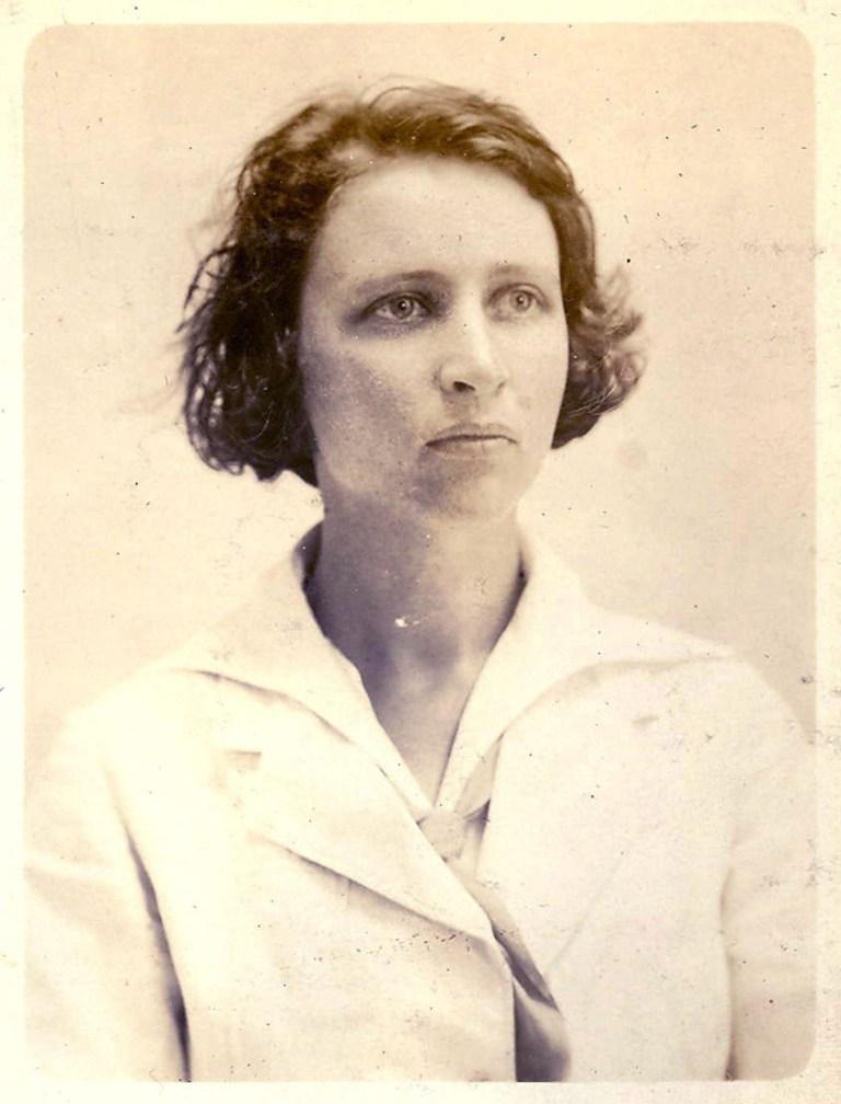 Suzanne Langer