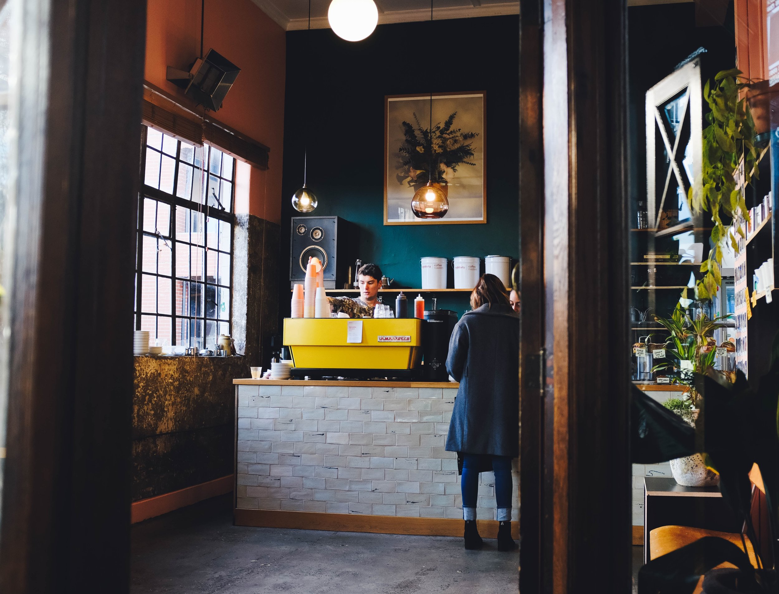 the supper club - The side project was founded on a few simple staples, namely great food, great conversation and great coffee. To ensure this tradition lives on we curate a list of venues in each city that we suggest to our members.Check out the spots
