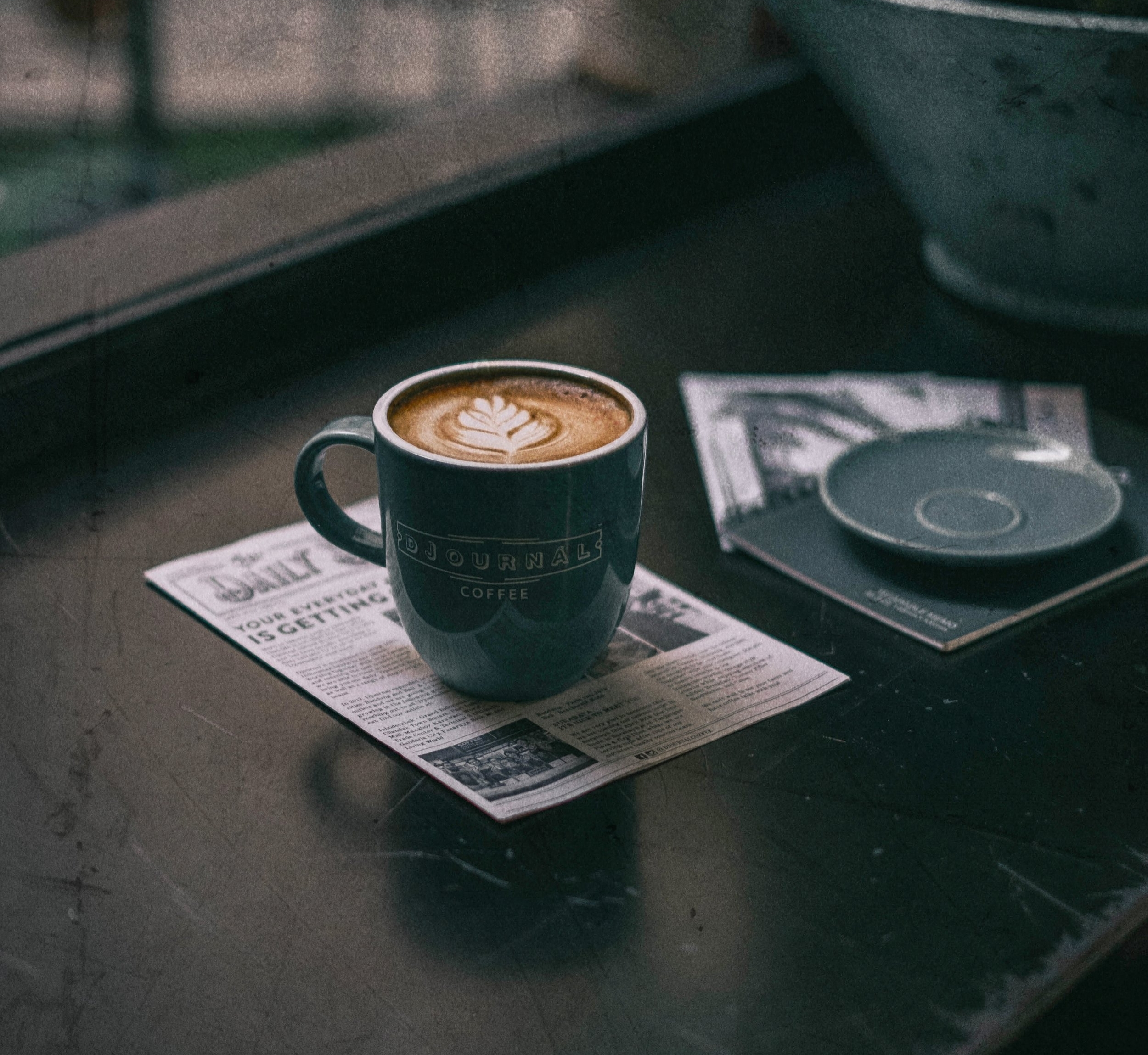 the coffee club - Every month, you'll get an email introducing you to another member of the community, someone we think you'll have an interesting chat with. We'll suggest a time and a place but leave it with you to figure out the details.Find out more