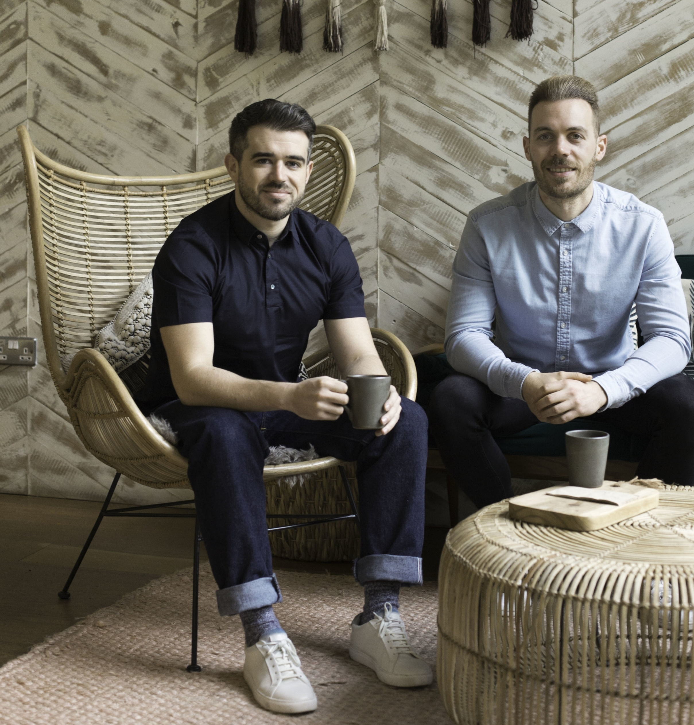 our story - To hold each other accountable to their own side projects, friends Caomhán & Sam began meeting a couple of mornings a week in coffee shops around Dublin. People seemed to like the simple idea and soon a the side project breakfast club was born.Read our story