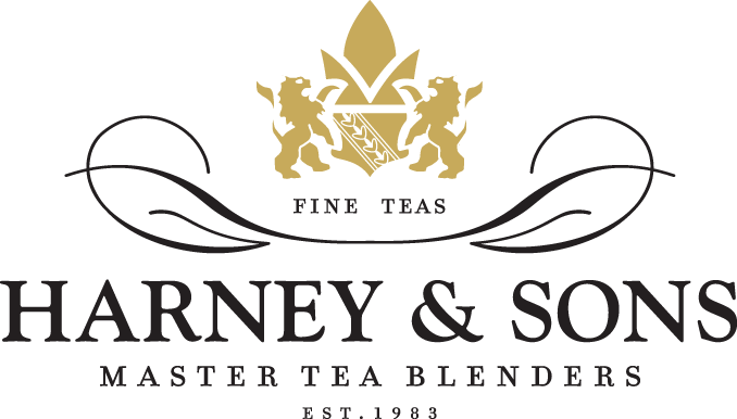 Harney & Sons Teas - Harney & Sons builds on a commitment to deliver customers the finest quality tea possible. This promise, made over 30 years ago, serves as the company's guiding principle. Today, Harney & Sons Tea remains family owned and managed.It is not only the Harney mission to deliver quality tea products to their customers, but also to educate the world of tea history and taste. Whether through their dedicated customer service team, their published guides to tea drinking, or their two tea tasting shops, the Harney & Sons team works to pass on their passion for tea to a broad audience. Harney & Sons remains committed to delivering their customers a superior tea drinking experience.https://www.harney.com/