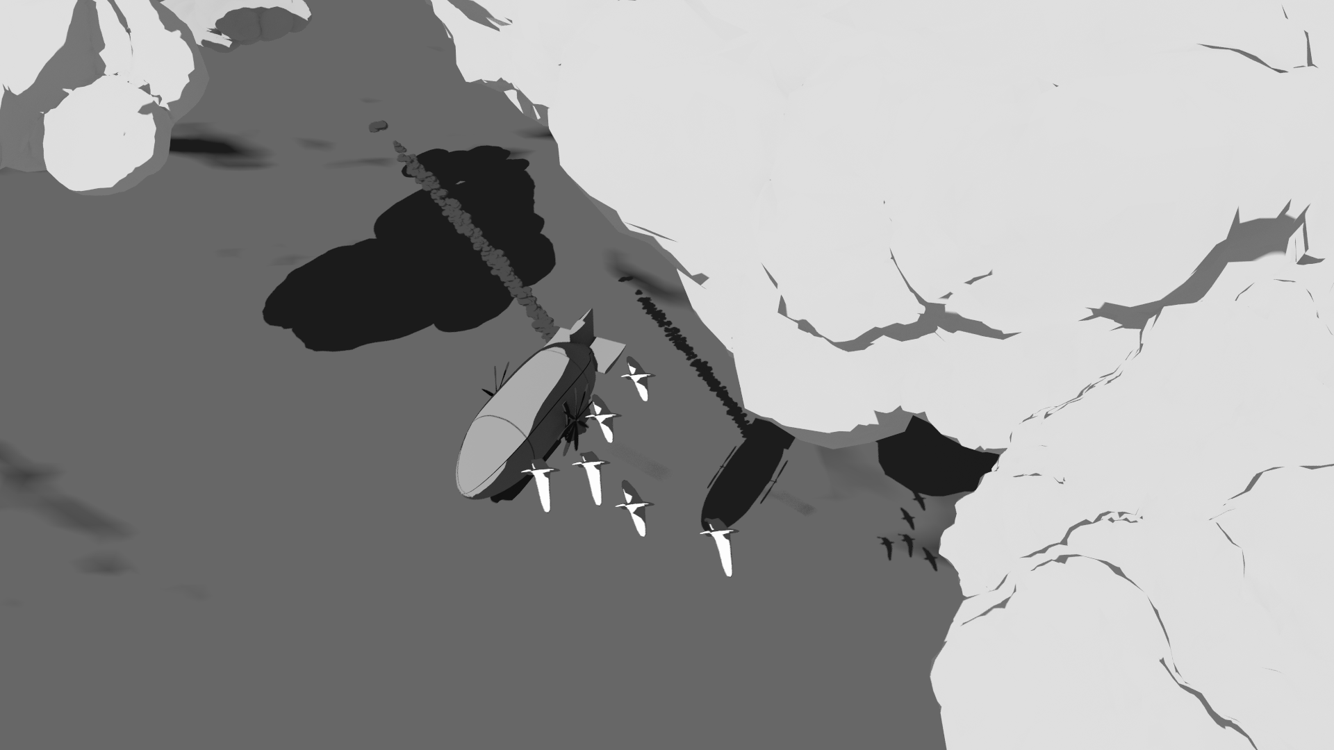 animation, shading & light (coming soon)