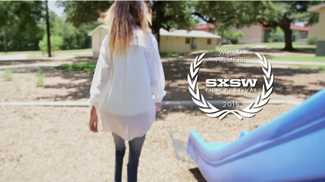 "The Hollywood Reporter - ""A Texas woman with a rare medical condition becomes an anti-bullying spokesperson in this award-winning doc."""