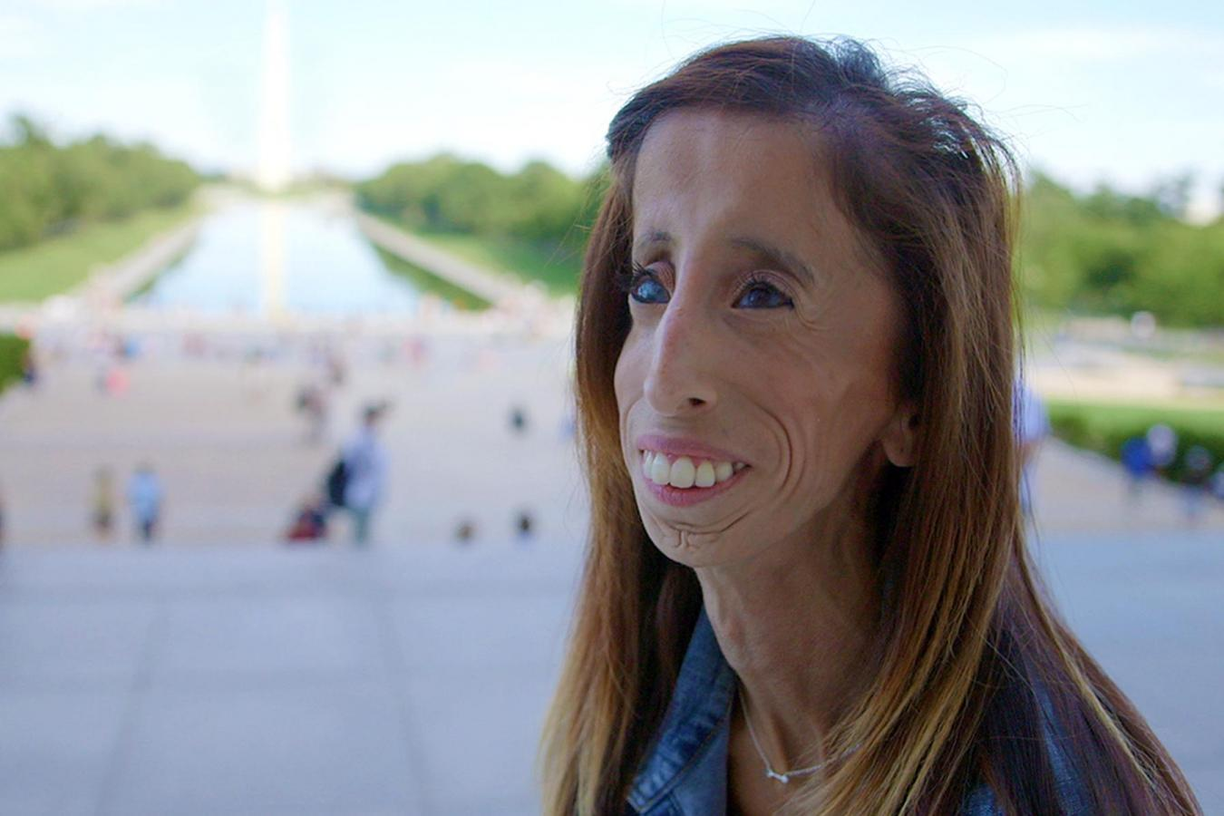 IndieWire - Cinedigm Will Release 'A Brave Heart: The Lizzie Velásquez Story' on September 25