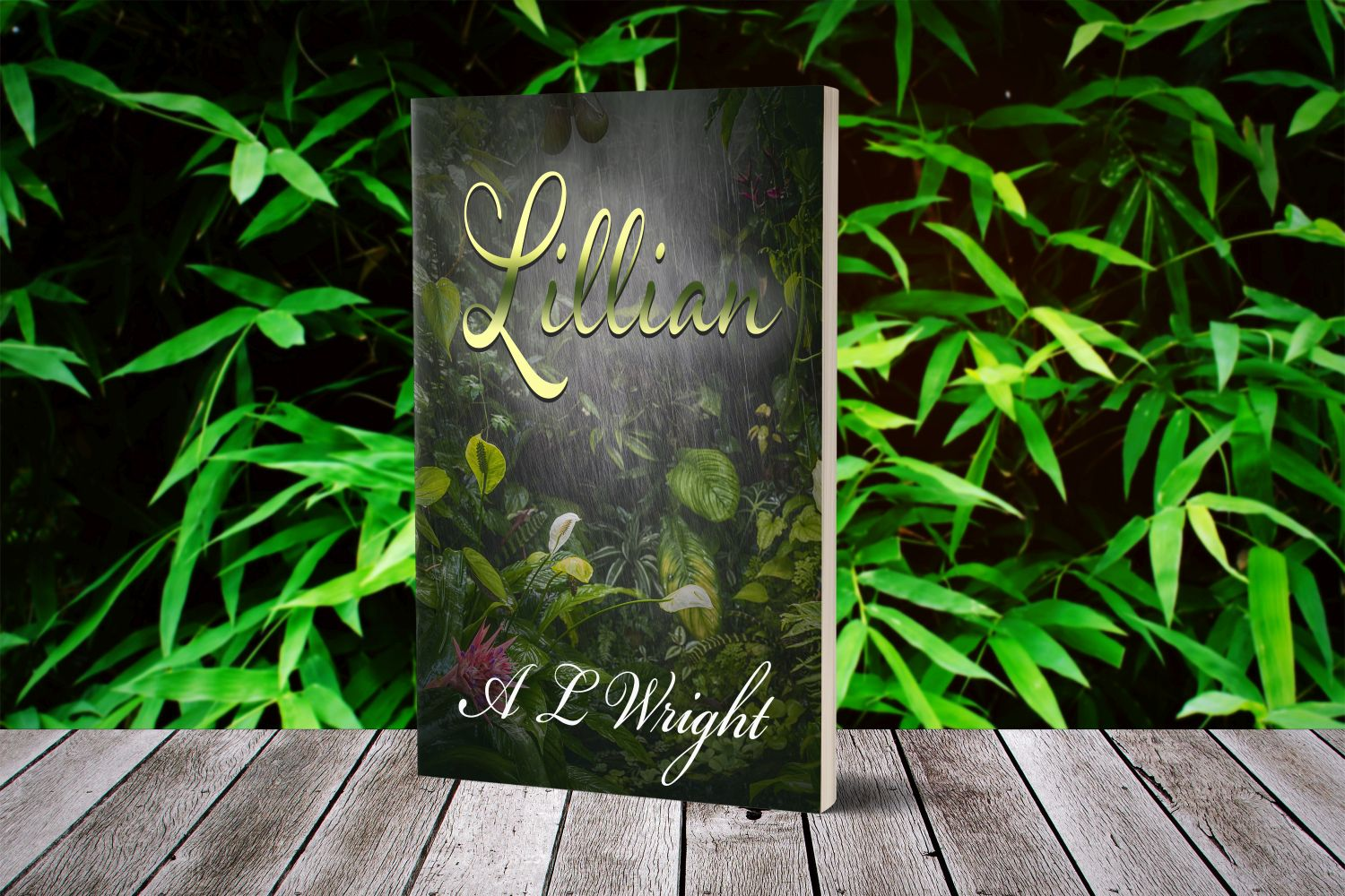 Check out this short story action romance for FREE:  mybook.to/Lillian