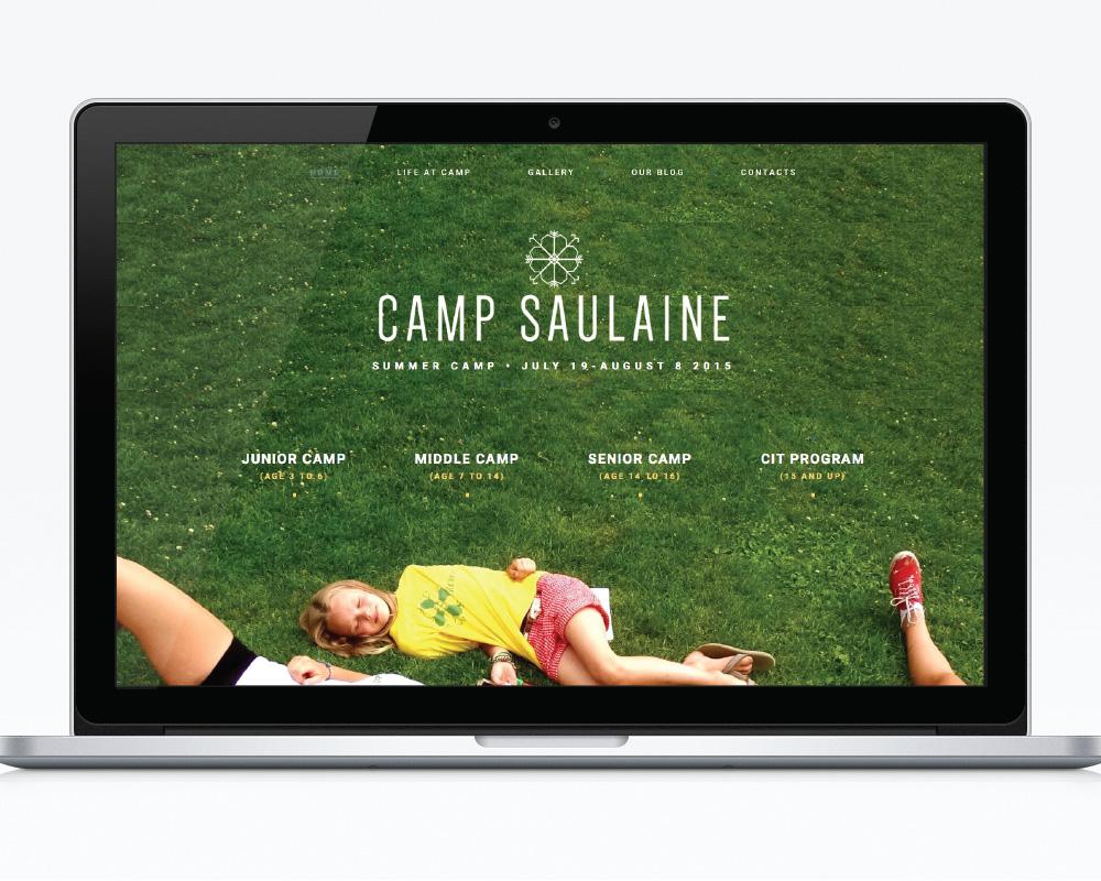Camp Saulaine