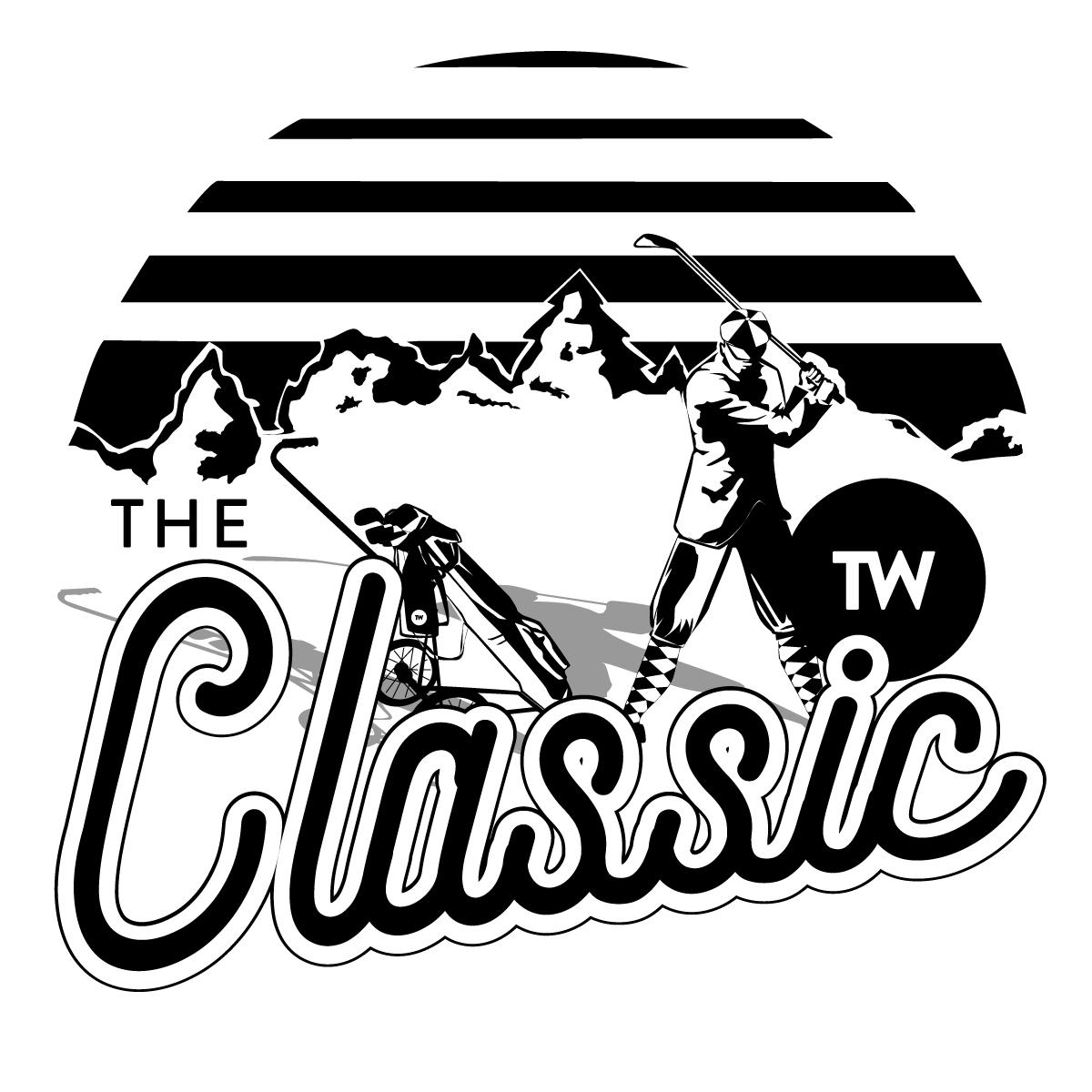 TW Classic tee