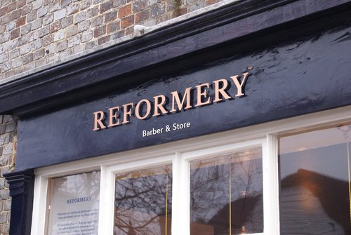 FIND OUT MORE ABOUT REFORMERY -