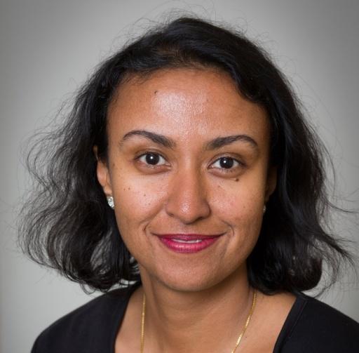 Dr. Sanjukta Das Smith