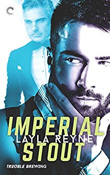 IMPERIAL STOUT by Layla Reyne