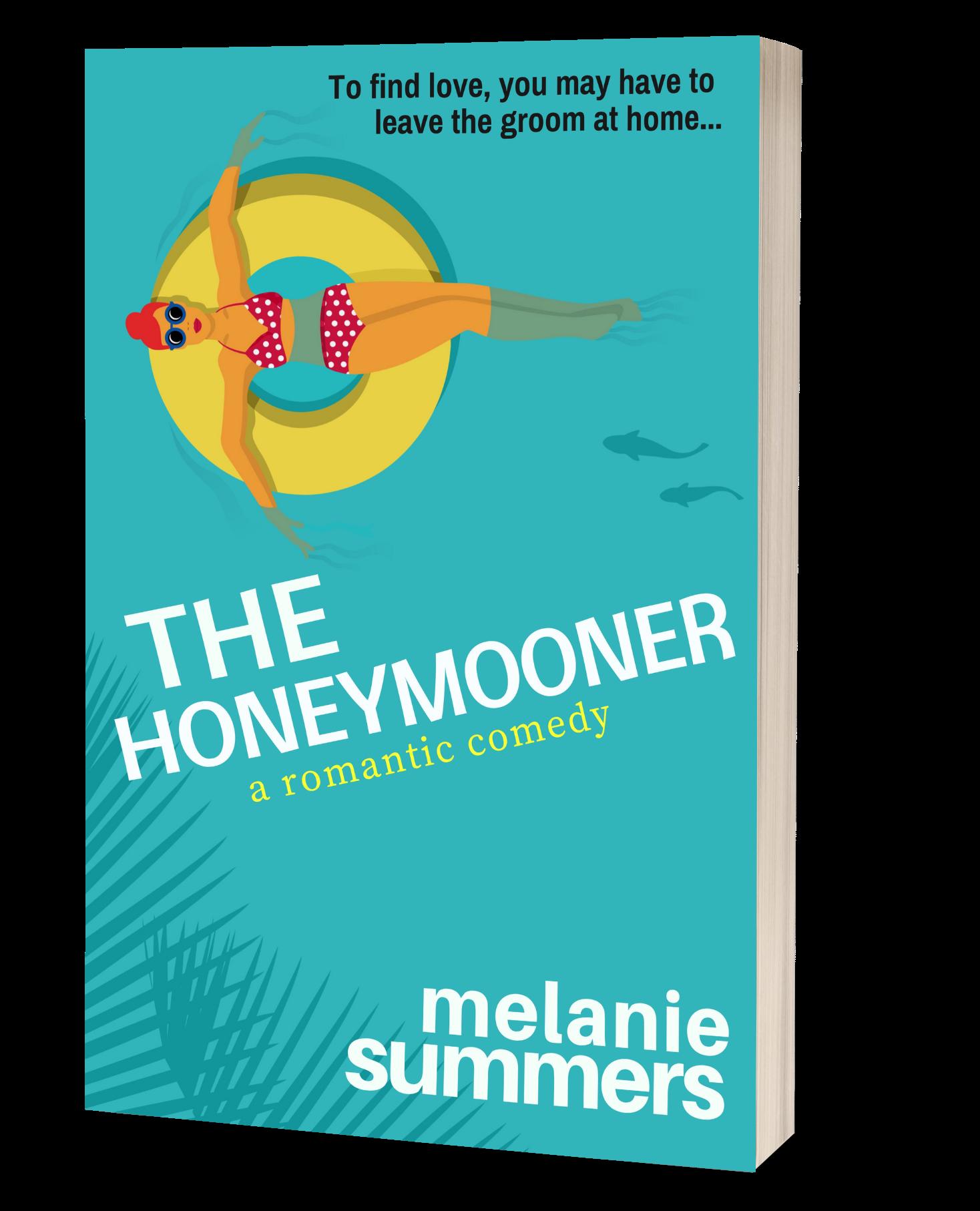 The Honeymooner by Melanie Summers