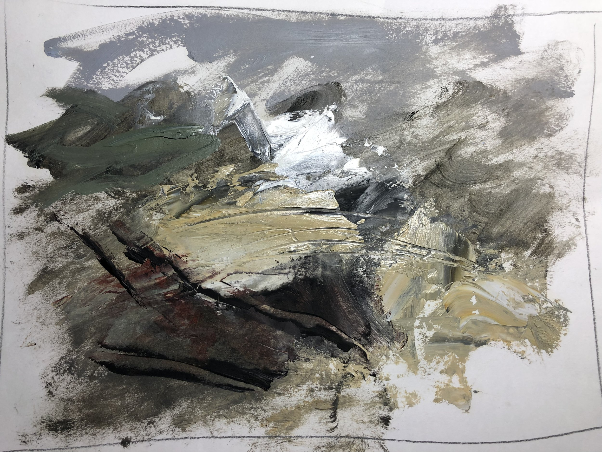 South Downs Study
