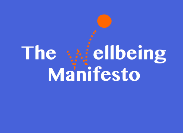 Our resources  -  listen for free  to our podcast on   Wellbeing: how it works and why that matters at work   if you attend any of our trainings you get our      Wellbeing Manifesto  for free.