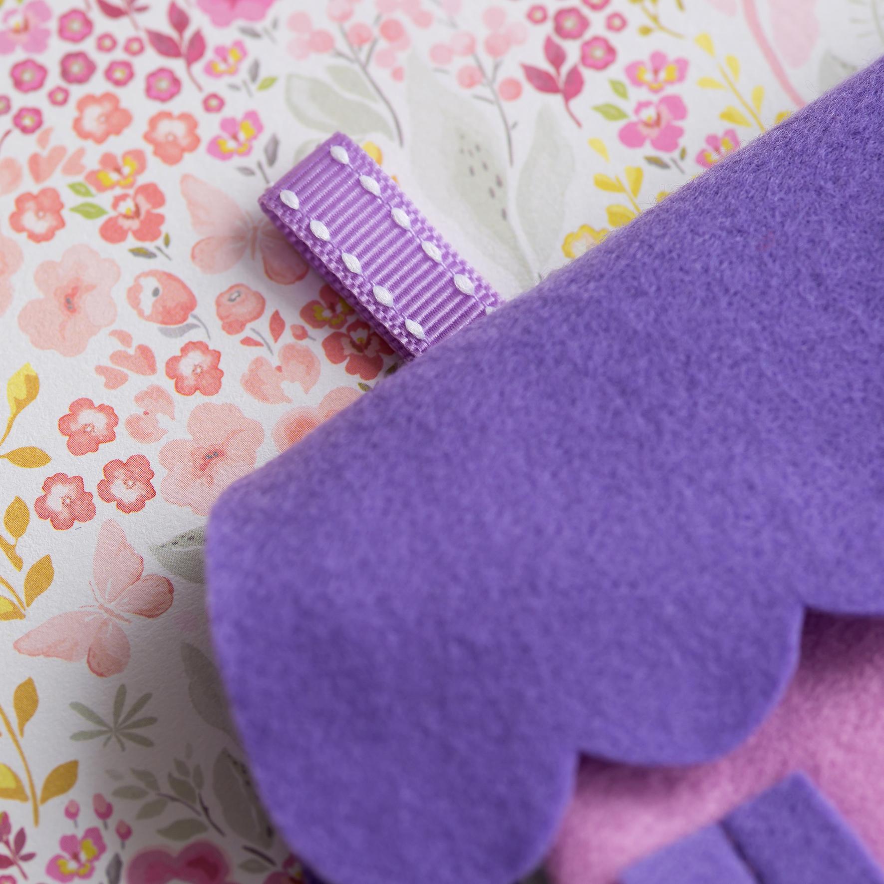 Wonderland Sewing Case