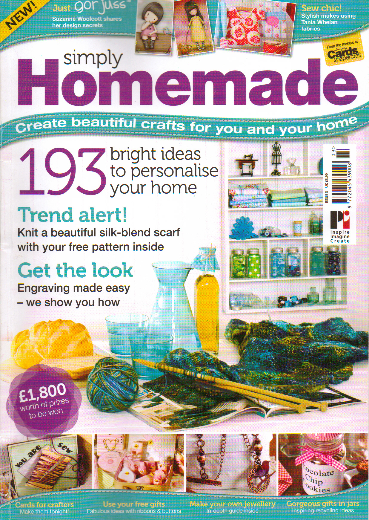 SIMPLY HOMNEMADE FEATURE APRIL 2011 FRONT COVER.jpg