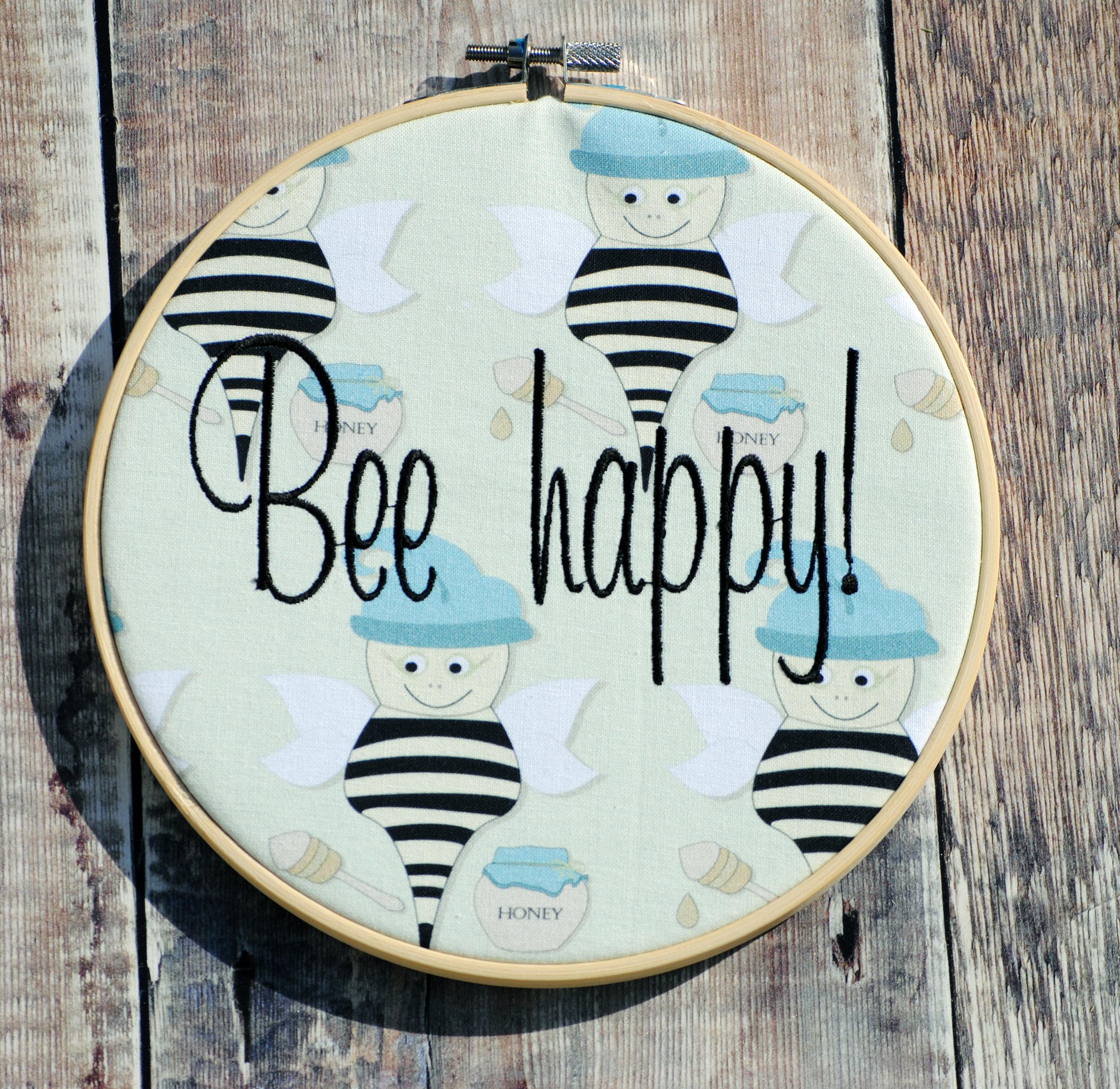 BEE HAPPY CLOSE UP.jpg