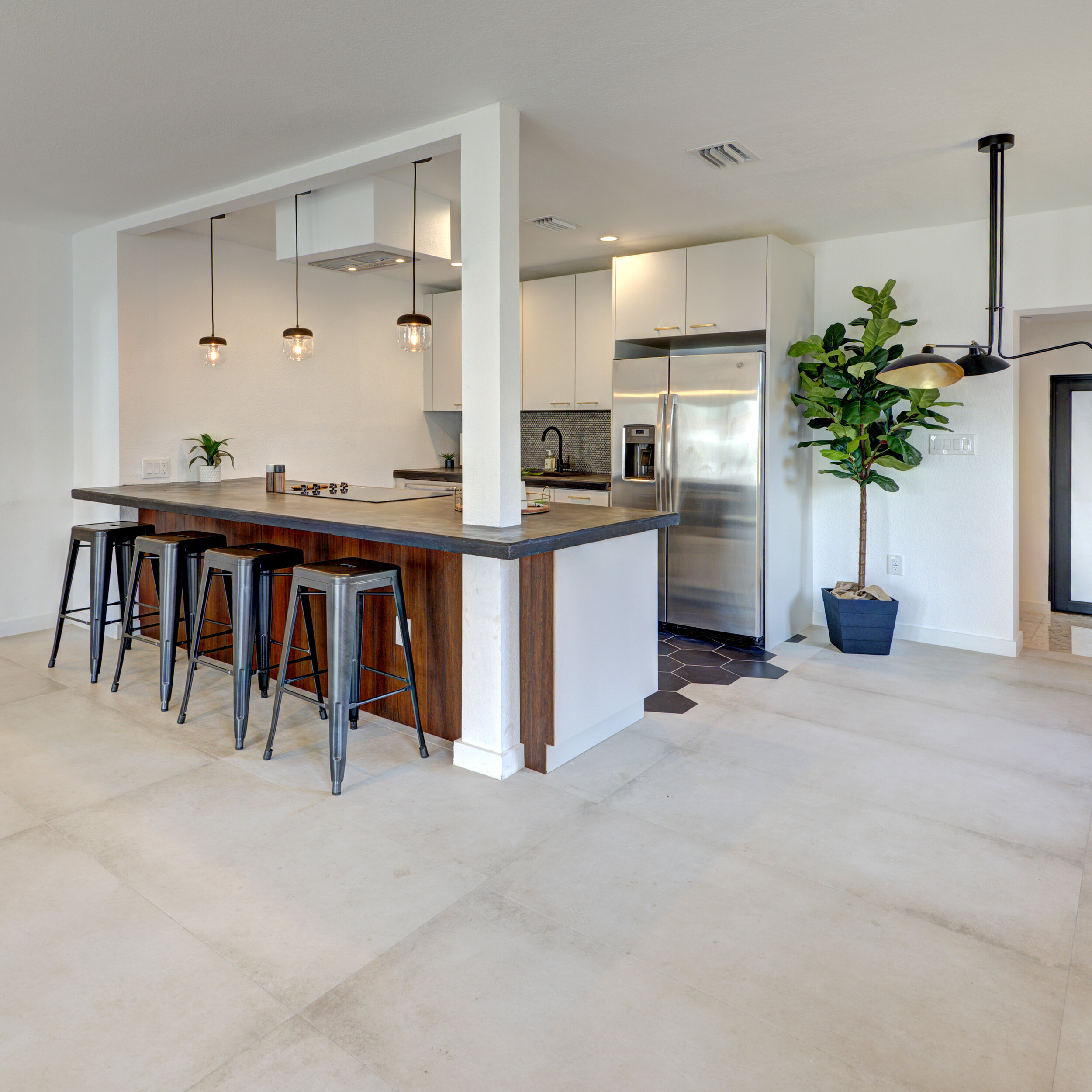 Home Remodeling Renovations Curated Luxury Home Staging