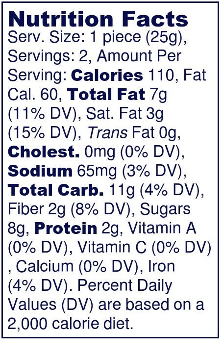 Vacay Pineapple - Nutrition Label(1).jpg