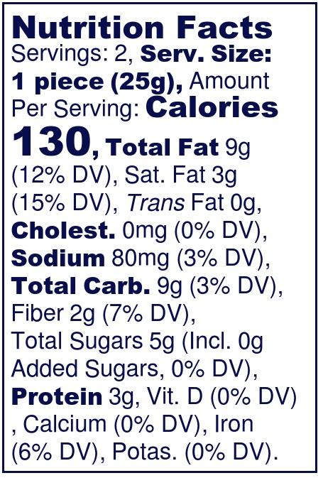 orange cacao gwell bite - Nutrition Label(1).jpg