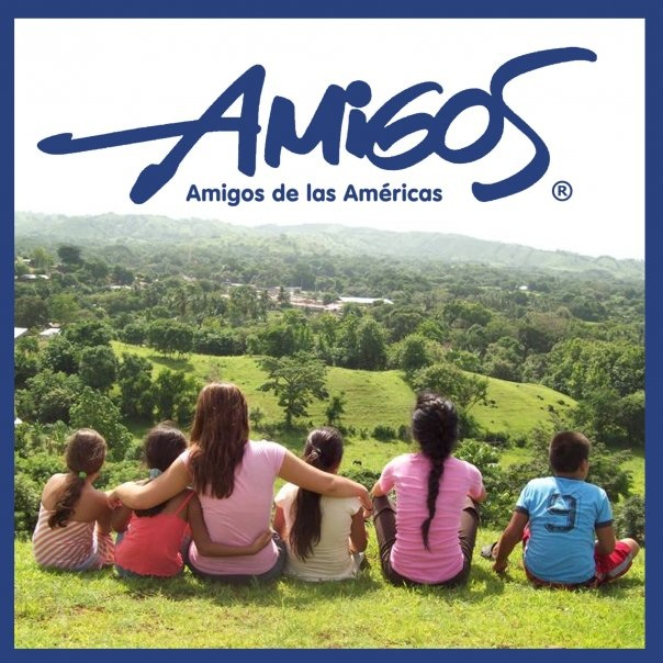 Amigos Program - As a high-school student, Josh helped build an aqueduct to bring safe and clean water to a village in the Dominican Republic.