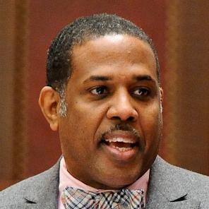 State Senator - Kevin S. Parker