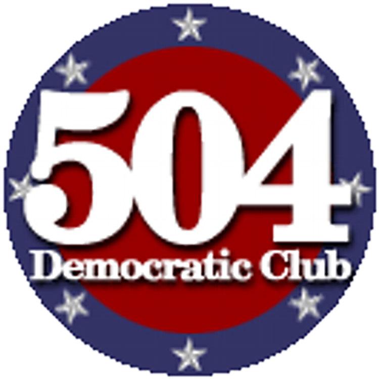 504 Democratic Club