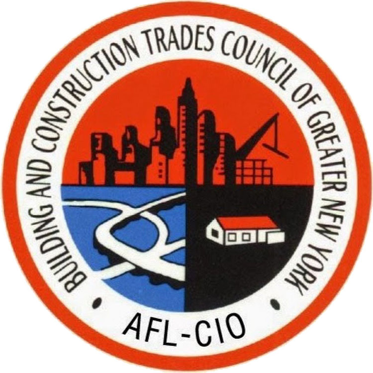 Building & Construction Trades Council of Greater New York