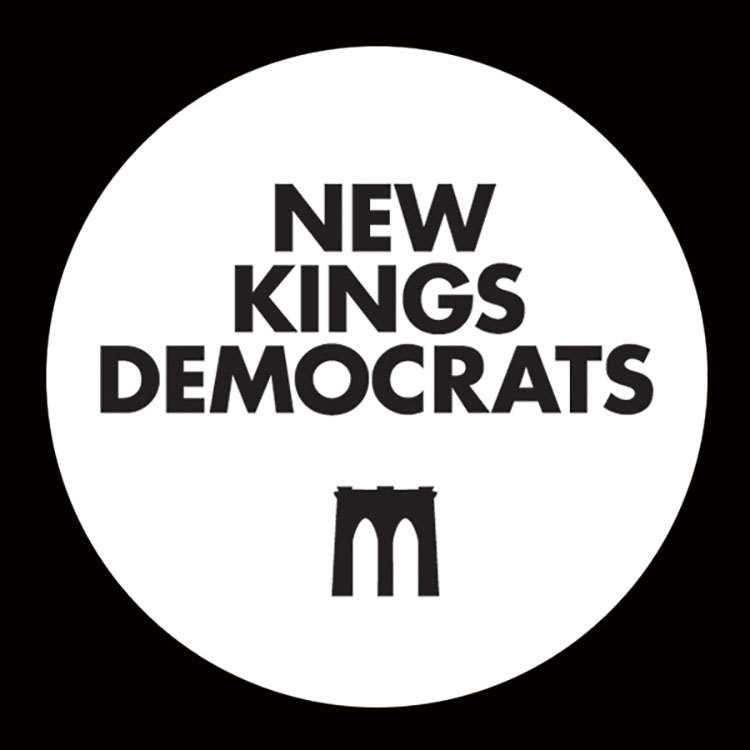 New Kings Democrats