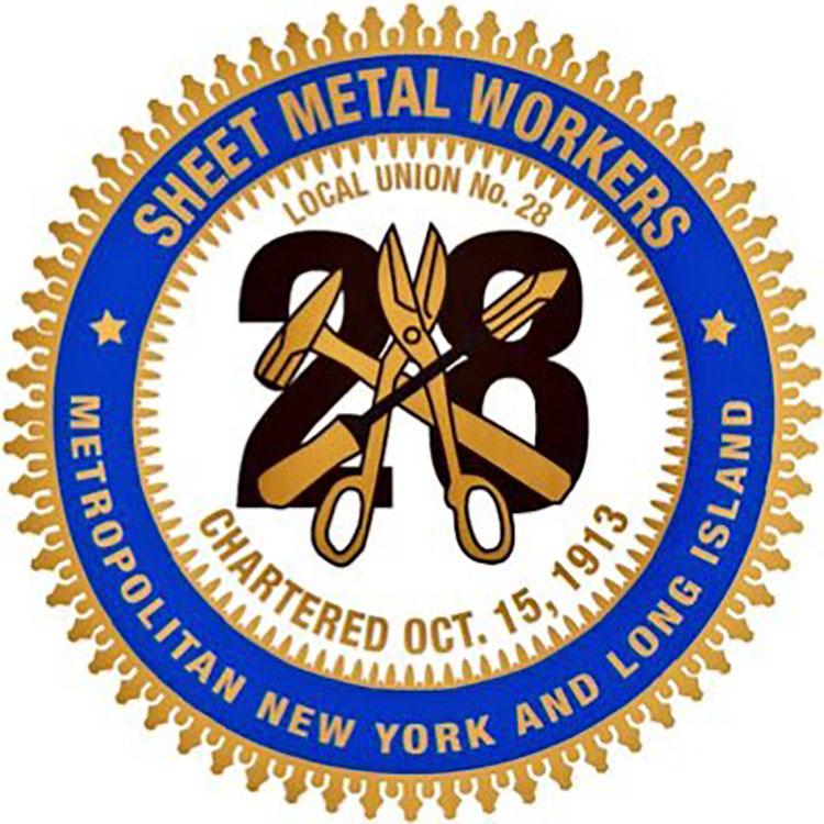 Sheet Metal Workers Local 28