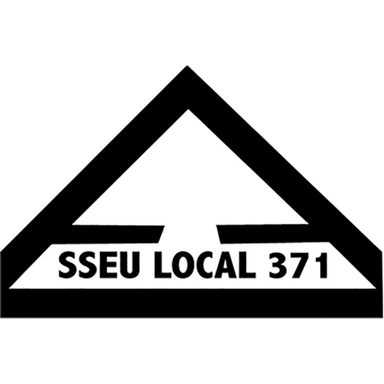 Social Service Employees Union Local 371