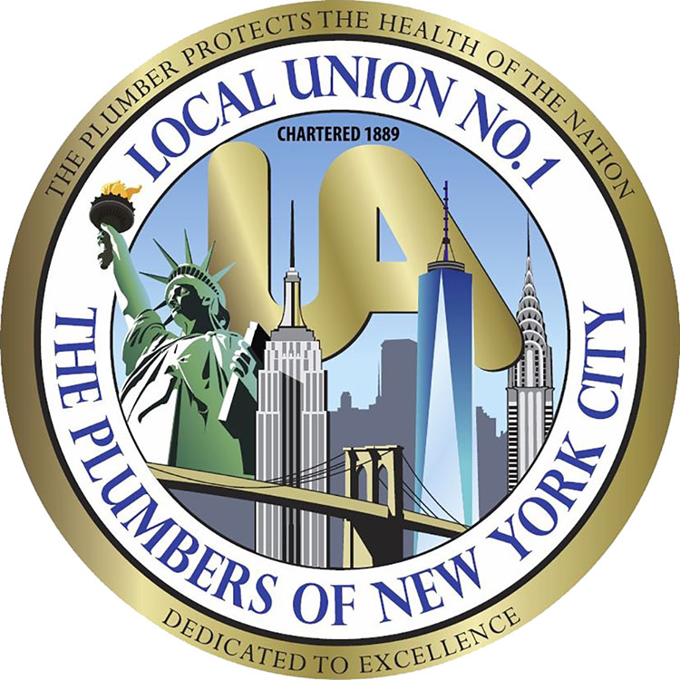 United Association Plumbers Local Union 1