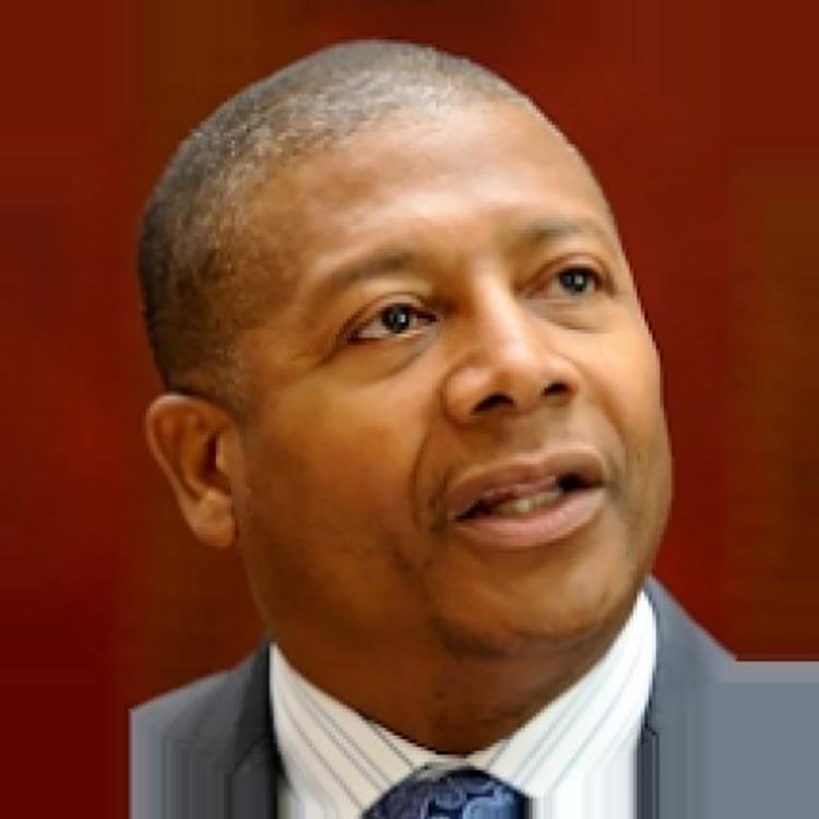 State Senator - James Sanders Jr.