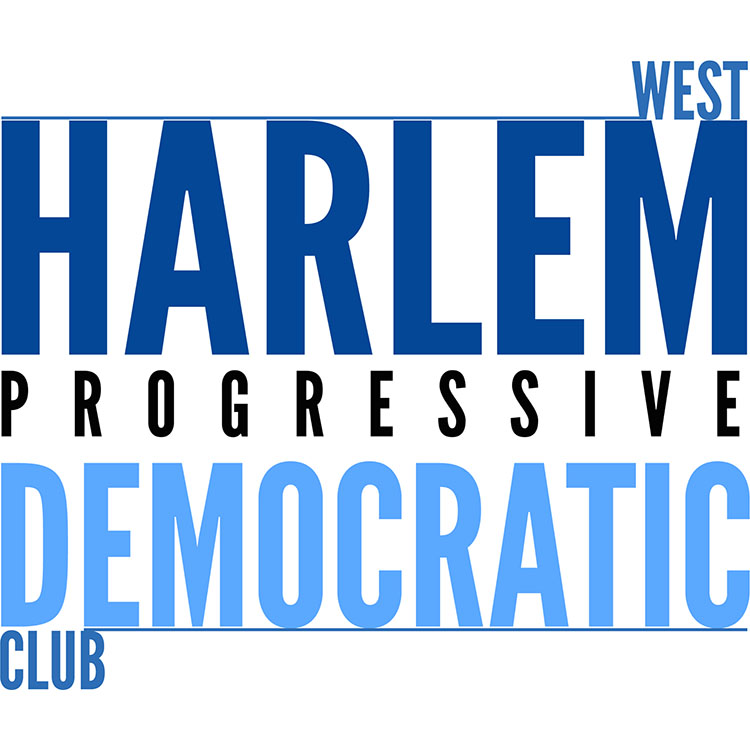 West Harlem Progressive Democratic Club