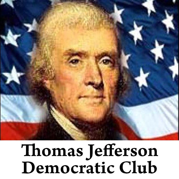 Thomas Jefferson Democratic Club