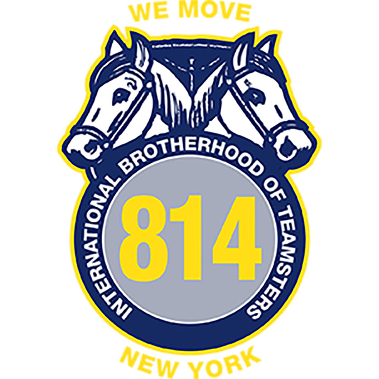 Teamsters Local 814