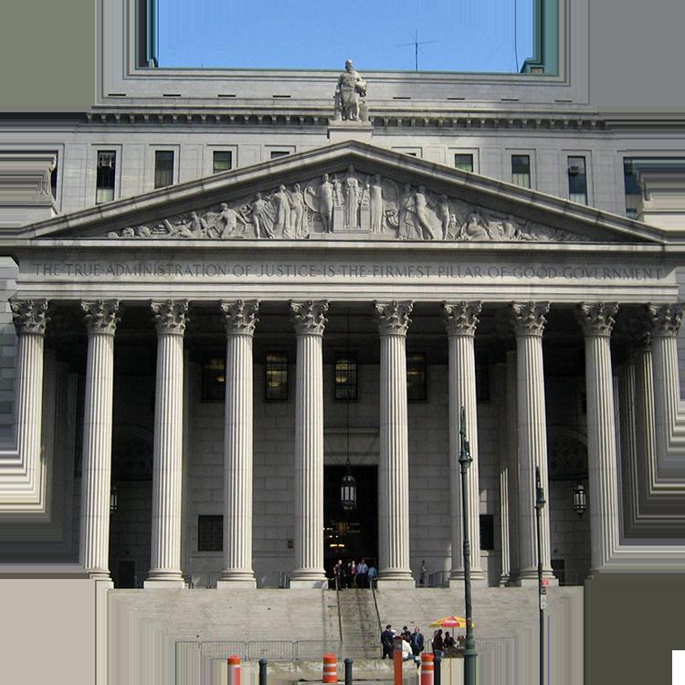 Criminal Justice Advocate Endorsements » -