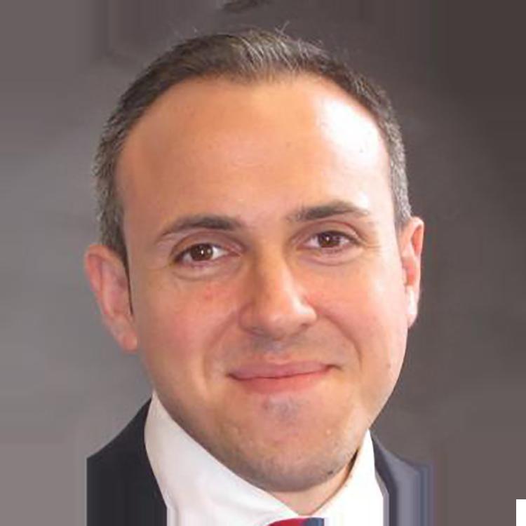NYC Council Member - Mark Treyger