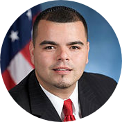 Bronx Democratic Chairman and Assembly Member - Marcos Crespo
