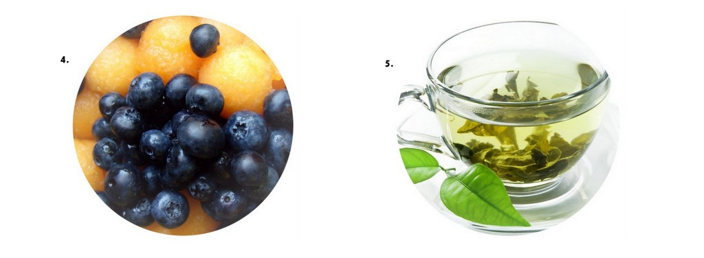 Nutrients for skin