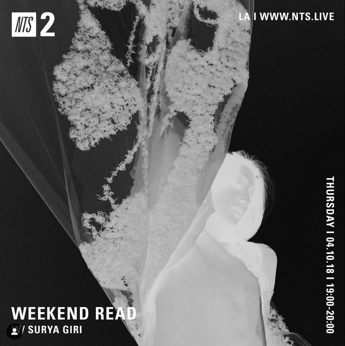 NTS RADIO LA // DJ SET