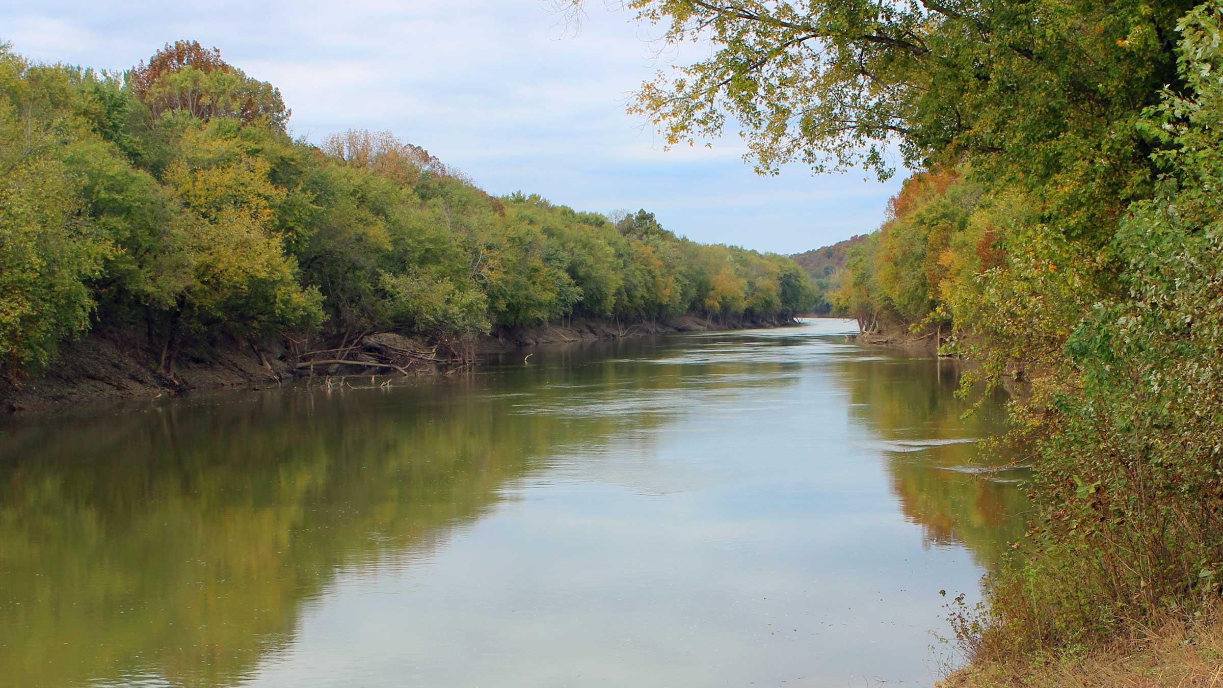 Adventure - Explore Owen County, Kentucky today.