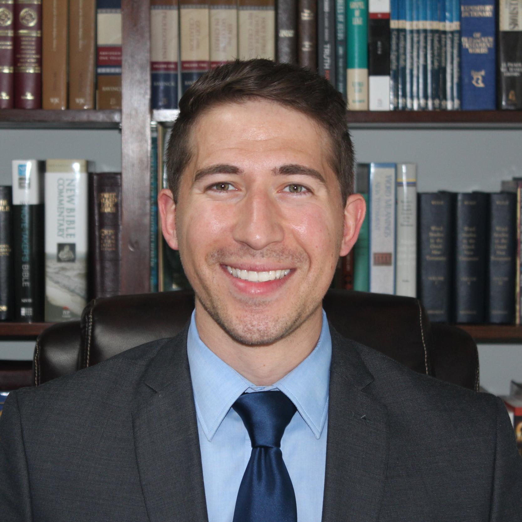 Andrew Di Iulio