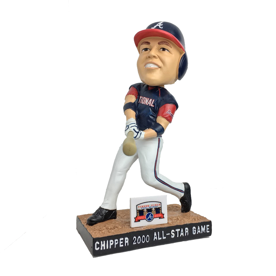 Chipper 2000 All Star Game