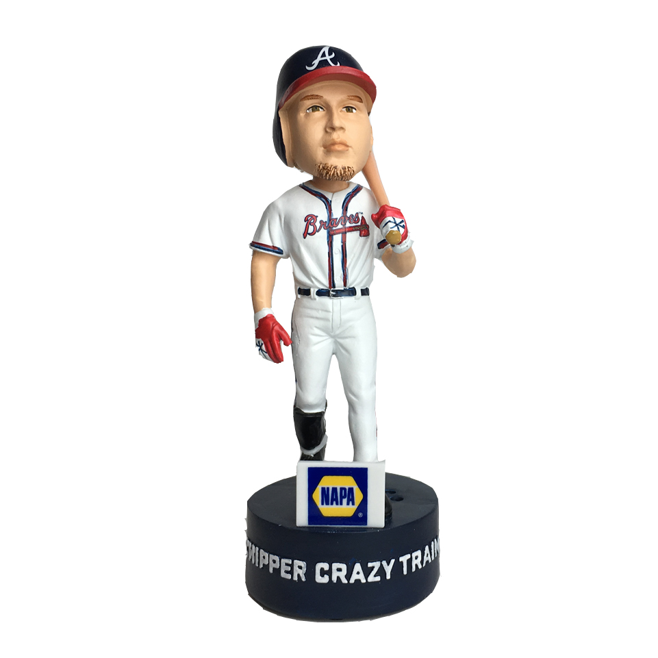 Chipper Crazy Train