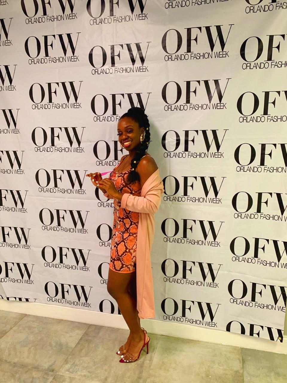 Orlando Fashion Week - By: Christian Mosi