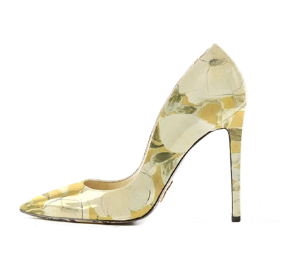 DONATELLA FLORAL $645 115MM