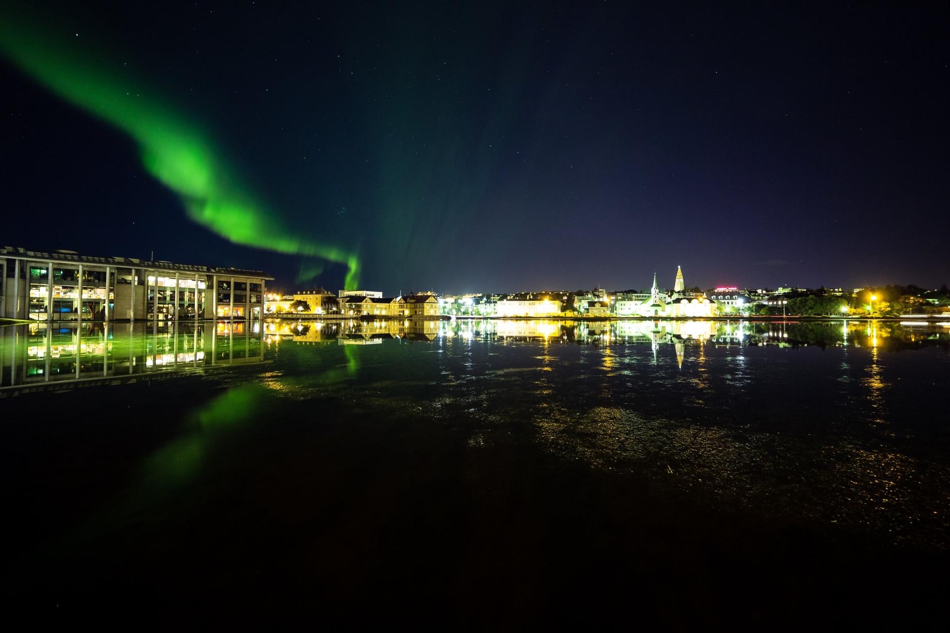 Reykjavík Aurora