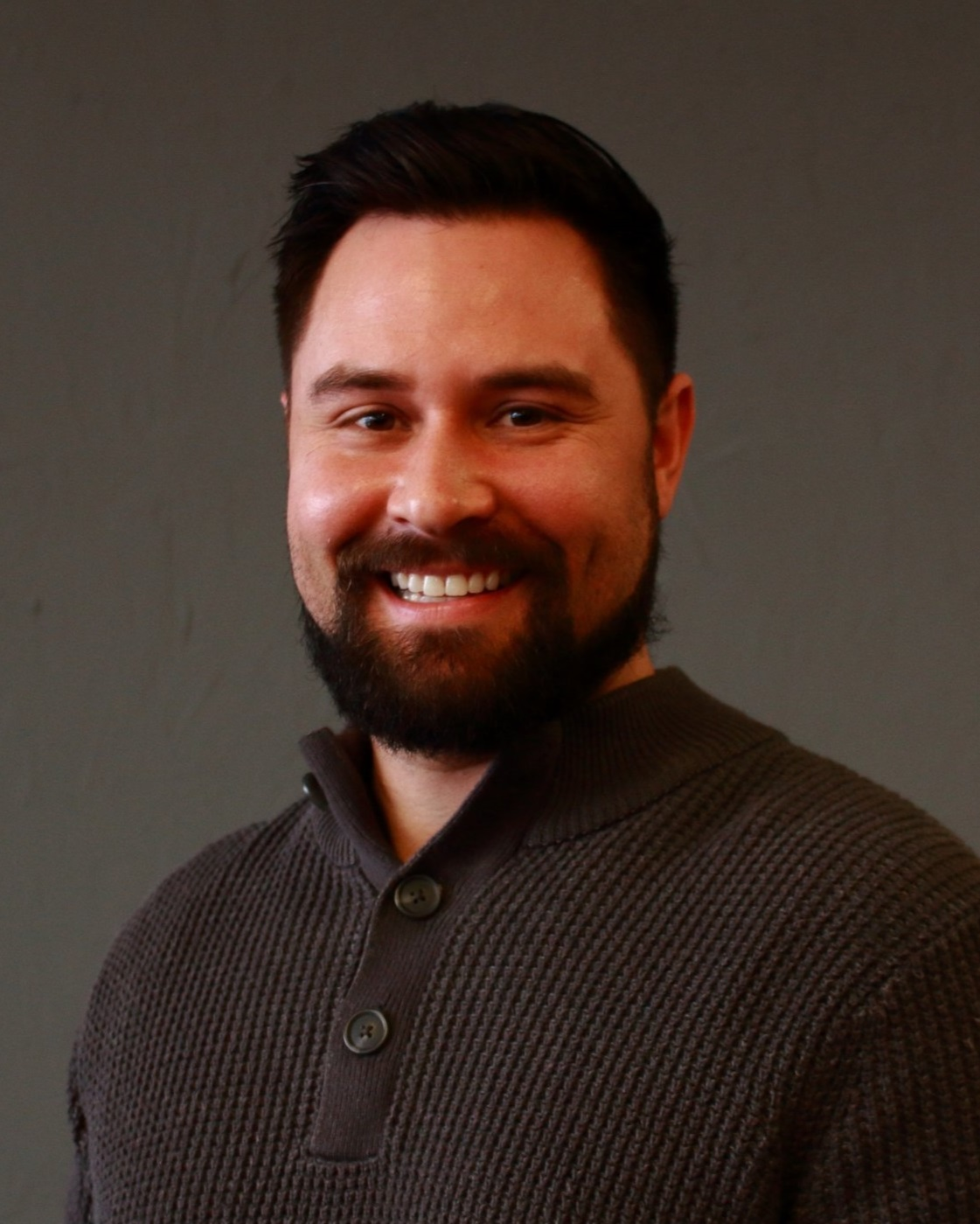 Matt Harkey (Associate Pastor | Elder) - Matt has been amazed at the grace of God since the age of 18, when the Lord granted him repentance from sin and faith in Jesus Christ. With a passion in his heart to teach God's word, Matt graduated from the College of Biblical Studies in 2008, where he earned a B.S. in Christian Leadership. Following graduation, Matt went to Dallas Theological Seminary where he earned a Th.M. in Expository Preaching. Matt is the associate pastor at Jenks Bible Church. His joyful duty is to shepherds young adults, coordinate worship services, and support his lead pastor in the work of the ministry. Matt is married to his lovely wife, Brachele, and they have three beautiful kids.